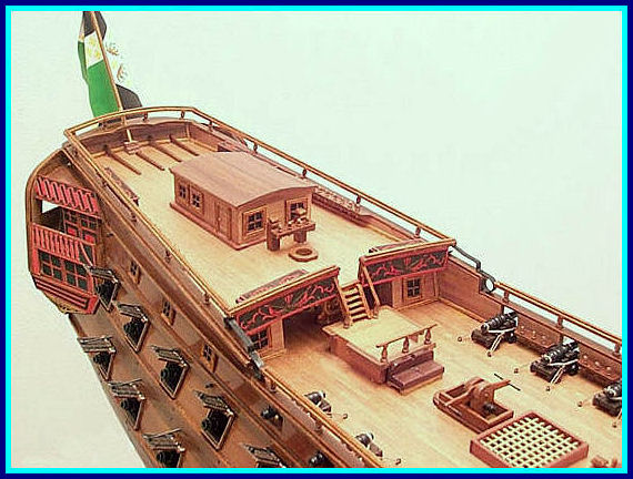 """""""Wooden Ship Modeling for Dummies"""